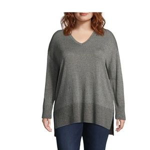 Light weight V- Neck Sweaters